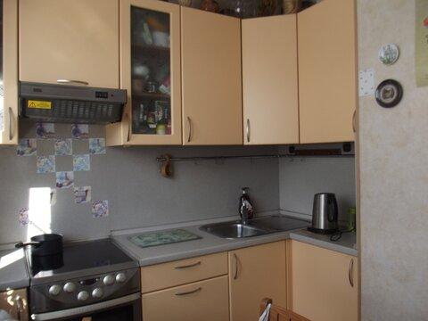 Продажа 1-комнатной квартиры ул. Мусы Джалиля ,27, корп.2