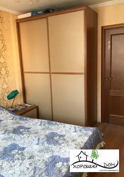 Продается 3-х комнатная квартира г.Пушкино м-р Заветы Ильича