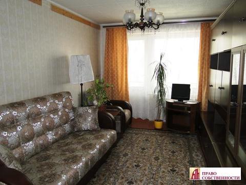 2-комнатная квартира, ул. Красноармейская, д. 13