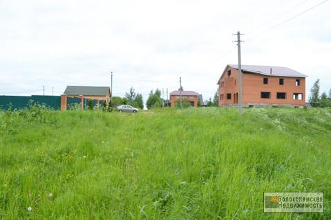 Продается земельный участок 15 соток в д.Муромцево