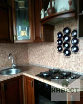 Продается 4-х комнатная квартира , Наро-Фоминский р-н, г. Наро-Фоминс