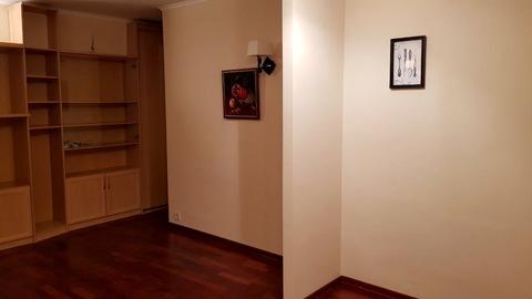 2 комнатная квартира в аренду у метро Белорусская