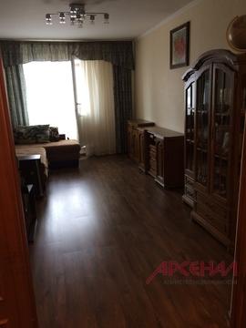 3-х комнатная квартира в Митино