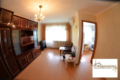 Сдаю 2 комнатную квартиру в Подольске рядом с ж/д станцией