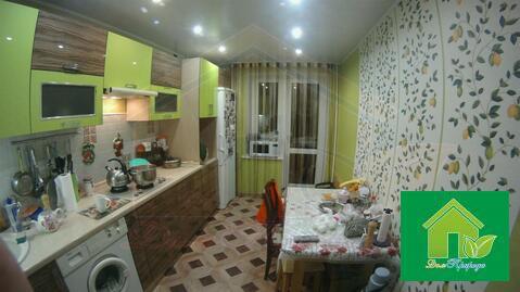 Г. Красноармейск, ул. Краснофлотская, 1а, 3-комнатная квартира 66 кв.м