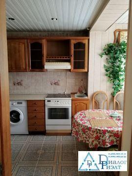 3-комнатная квартира в г. Люберцы, рядом с метро Жулебино