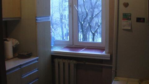 Трехкомнатная квартира в пешей доступности от м. Сокол