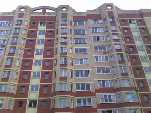 1-комнатная квартира в новом доме в центре города