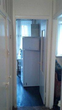 2 комнатная квартира Новогиреево на долгий срок