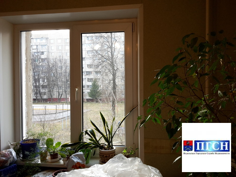 3к.квартира г.Подольск ул.Веллинга д.10