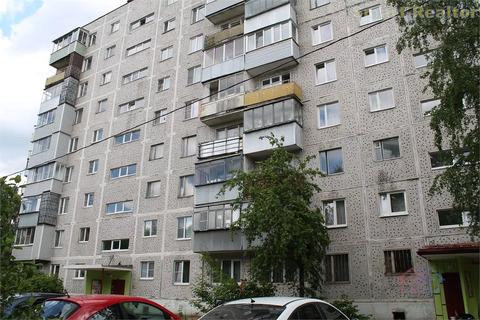 Продажа квартиры, Орехово-Зуево, Ул. Парковская
