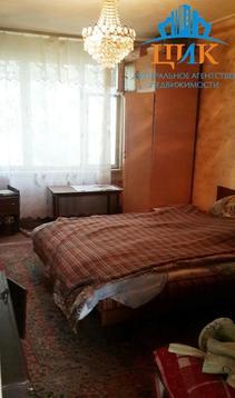 Продается 2-комнатная квартира, г. Дмитров ул. Космонавтов