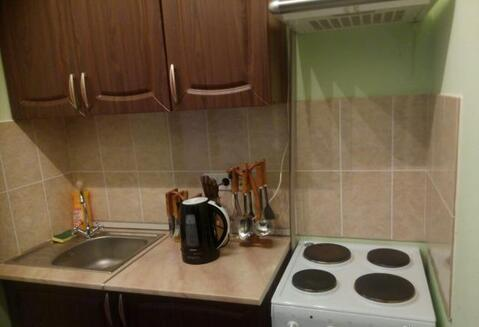 1 комнатная квартира Звенигород, ул.Пушкина, 31