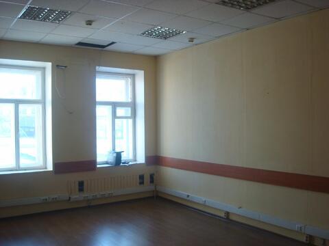 Сдаётся в аренду офисное помещение площадью 30,79 кв.м., 10196 руб.