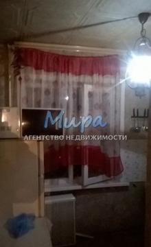Трехкомнатная квартира в пешей доступности от метро Котельники. Свобо
