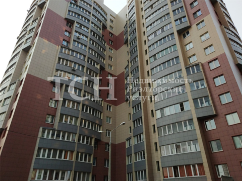 3-комн. квартира, Ивантеевка, ул Хлебозаводская, 12к2