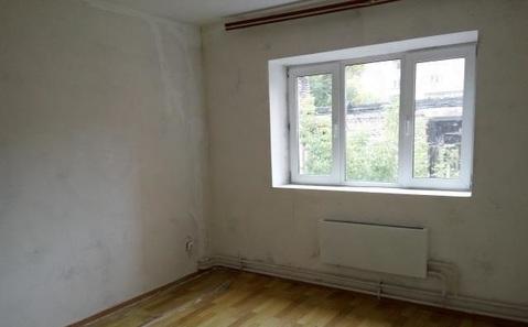 Продаётся 2 комнатная квартира в г. Пушкино, 2-й Фабричный проезд, д.
