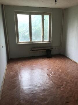 Комната в 2х комнатной квартире