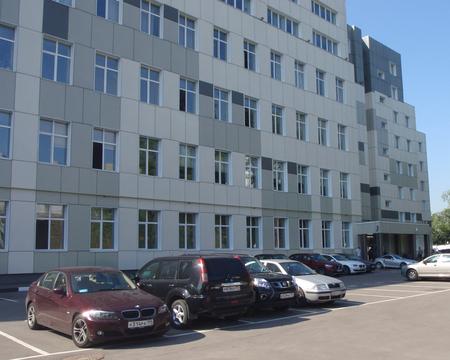 Аренда офиса 48,8 кв.м. Метро Нагатинская 10 мин. пешком.