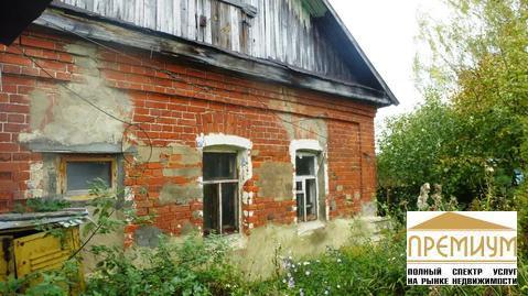 Дом ПМЖ 98м2 на 15 сотках в д. Гладково Ступинского района