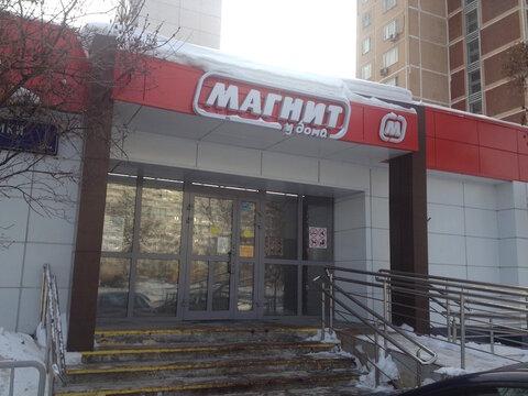 М. .Полежаевская 5 м.тр улица Мневники дом 7. Сдается 624 кв 1 этаж