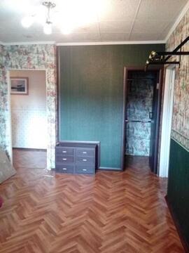Продажа квартиры, Подольск, Ул. Плещеевская