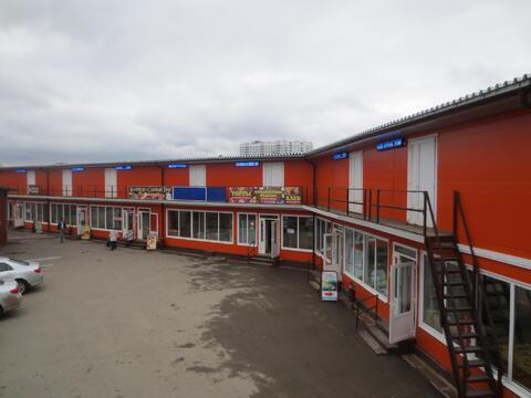 Сдам складское помещение в аренду в центре Серпухова ул. Звёздная 6а