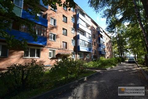 Волоколамск, 1-но комнатная квартира, Рижское ш. д.9, 1550000 руб.