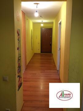 3-х комнатная квартира в г. Ивантеевка, ул. Дзержинского, 10