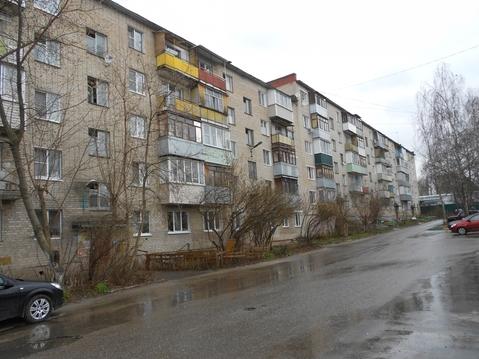 Продается 1-я кв-ра в Павловский Посад г, Кузьмина ул, 34