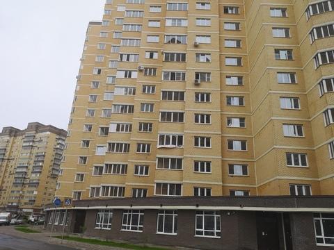 "3-комнатная квартира, 97 кв.м., в ЖК ""Московские Водники"""