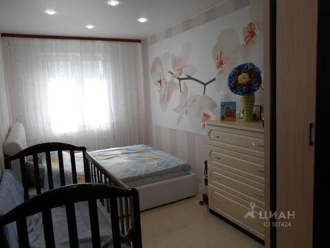 Селятино, 3-х комнатная квартира, Фабричная д.3, 4200000 руб.
