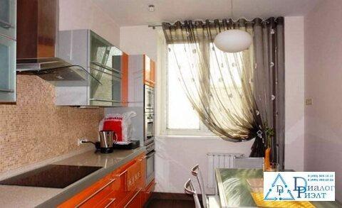 1-комнатная квартира в Москве, район Некрасовка, 15мин авто до метро