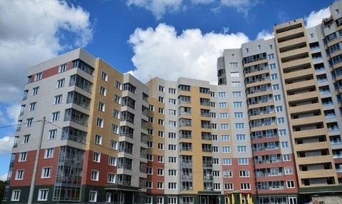 """1-комнатная квартира, 42 кв.м., в ЖК """"Бородино"""" г. Подольск"""