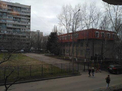 Строгинский бульвар, 7 к.1