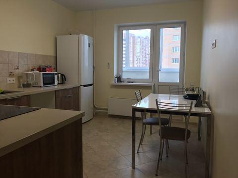 Домодедово, 2-х комнатная квартира, Лунная д.15, 5750000 руб.