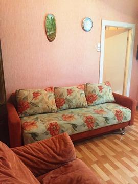 Продажа 2-х комнат в 4-х комнатной квартире в Малаховке Люберецкого р