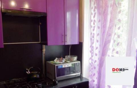 Продажа двухкомнатной квартиры в Егорьевске ул. Красная