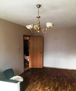 Продается 1 комнатная квартира м. Речной вокзал