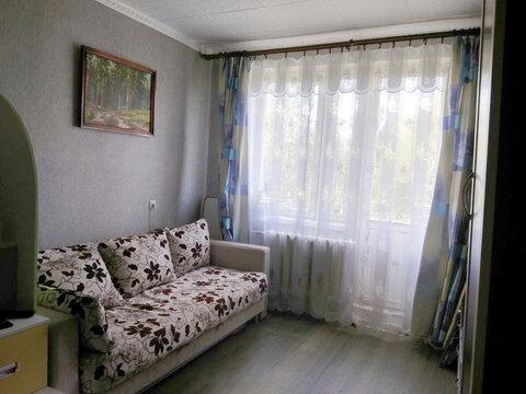 Квартира в зеленом пригороде Сергиева Посада