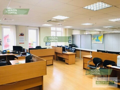 Аренда офиса, м. Серпуховская, Г. Москва
