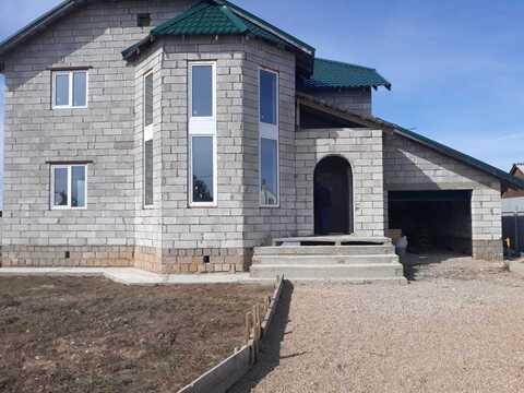 Дом в деревне Красновидово!