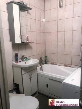 2-комнатная квартира в г. Раменское, 3 этаж