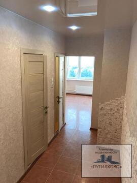 Продам 3-к квартиру, Путилково, Сходненская улица 25
