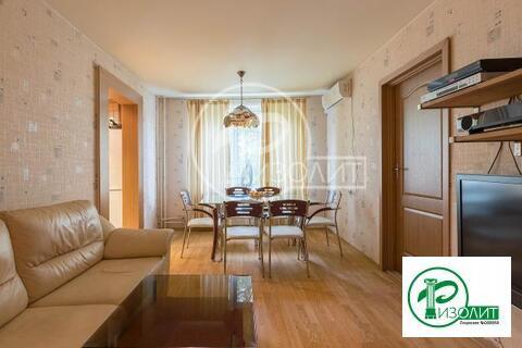 Предлагаем купить трехкомнатную квартиру в отличном состоянии, без вл