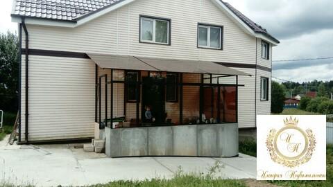Продам дом в деревне Мошницы