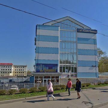 Аренда офиса, м. Парк Победы, Ул. Неверовского