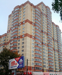 1-комнатная квартира, г. Балашихе, ул. Балашихинское шоссе д.16