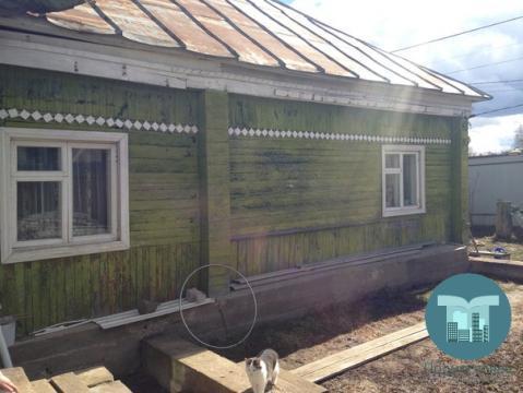 Продается часть дома в районе Мальково.