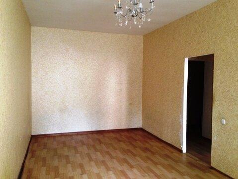 Однокомнатная квартира Рузский район, Старая Руза, вто